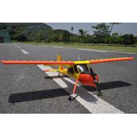 Buy cheap Electrical radio control Trainer RC Airplanes With Propeller protector for advanced player product