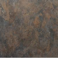 China Heavy Duty Stone Vinyl Flooring , Slate Vinyl Sheet Flooring Gule Down Design on sale