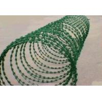 Buy cheap Metal Chain link Fencing Open weave Ease of installation Chain Link Fencing product
