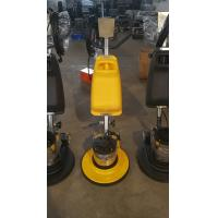 Buy cheap Marble Crystallization Stone Floor Polisher , Single Disc Floor Scrubber product