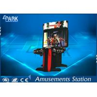 Buy cheap 55 Inch House Of Dead 4 Gun Shooting Arcade Game Machines for KTV product