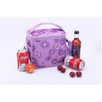 Buy cheap Top Quality Customized Insulated coolerbag for Meat / Lunch / Soup from wholesalers