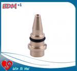Buy cheap S811 Sodick EDM Consumables Wire Cut EDM Brass Aspirator Nozzle product
