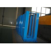 Buy cheap High Speed Efficiency ERW Pipe Mill / Round & Square Tube Mill Line product