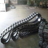 Buy cheap Good Price and High Quality Rubber Crawler (B320*86*49) product