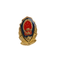 Buy cheap Die Casting Military Metal Badges product