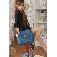 Buy cheap 2012 hot sale leather lady handbag product