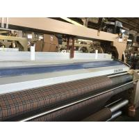 Buy cheap 4 Color Water Jet Loom Weaving Shirting Fabric product