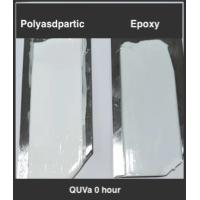 Perflex Polyaspartic Tile Grout P-30: Super weather resistance for balcony, swimming pool, exterior wall.