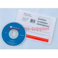 China Customized Windows 8.1 Pro License Key DVD Pack Software Full Version French Language on sale