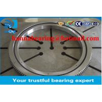 Buy cheap Crossed Roller Slewing Ring Bearing RKS.162.16.1314 1314x1399x68mm QS9000 / TS16949 product