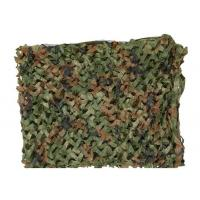 Buy cheap 100% Polyester Army Camouflage Netting With Oxford Polyester 150D Material product