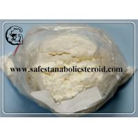 Buy cheap Local Anesthetic Anti-Paining Powder Benzocaine CAS 94-09-7 with Best Offer product