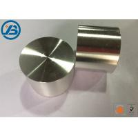 Buy cheap Magnesium Pure Rare Earth Alloys Bar ASTM Standard For Military Industry product