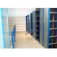 Wide Span Car Tyre Storage Warehouse Racking Shelves Heavy Duty Racking
