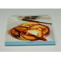 Buy cheap Culture Custom Photo Calendar Printing Service , Saddle Stitch Printing product