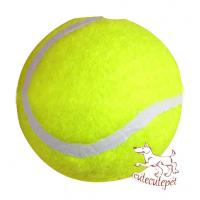 Quality Tennis ball for dog toys, training tool with good material for sale