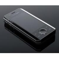 China 320*480 Real TP Dual Standby Full Touch Screen Dual SIM Handsets with AVI, FLV on sale