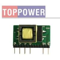 China 5W 3KVAC Isolation Wide Input AC/DC Converters isolated powered converter on sale
