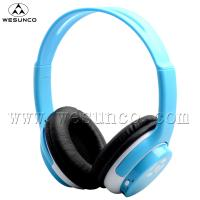 Buy cheap Plug Card wireless headphone product