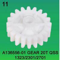 Buy cheap A136556-01 GEAR TEETH-20 FOR NORITSU qss1923,2301,2701 minilab product