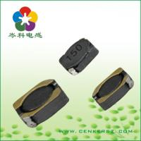 Buy cheap SMD Shielded Power Inductor with 1 to 120uH product