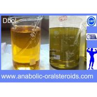 Buy cheap Injectable Dianabol / Dbol /Methandrostenolone CAS No. 72-63-9 for Muscle Gaining product