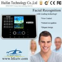 Buy cheap Face Recognition Time Attendance (HF-FR605) product