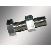 Buy cheap Stainless Steel Bolt (DIN933) (M6-64/1/4 -2 1/2) product