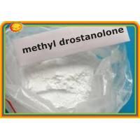 Buy cheap methyl drostanolone 3381-88-2 Anabolic Steroid Powder Methyl Drostanolone Male Hormone product