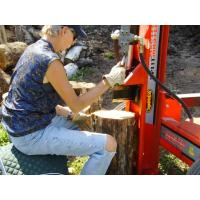 Buy cheap advanced wood splitting machinery product