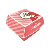 Buy cheap Food Grade Food Packaging Paper Box Paper Cone For Ice Cream White Kraft Safe product