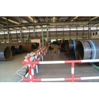 Buy cheap Square Galvanized Plumbing Pipe , Galvanized Steel Tube Construction Engineering product