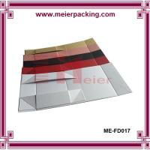 Buy cheap CMYK Printing Paper Box, Custom Color Cardboard Folding Box, Lady Shoe Box ME-FD017 product