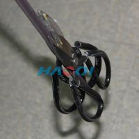 soft type permanent rubber flexible magnetic strip adhesive backing