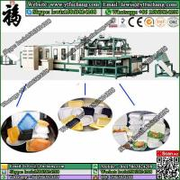 China PS Foam Sheet Plastic Extrusion Line(105-120model)(Disposable lunch box Machine) on sale