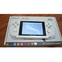 Buy cheap Top sale 4.3 inch android portable game console PAP-K4 product