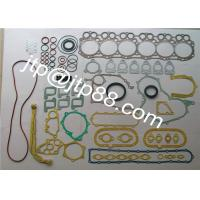 Buy cheap Hino H07D Engine Gasket Kit , Car Spare Parts Engine Overhaul Kits 04010-0412 product