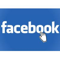 China facebook & twitter wholesale