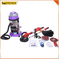 Buy cheap Light weight surface grinding Wall Sanding Machine product