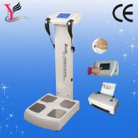 Buy cheap body composition analyzer/body weight analyzer/body Health evaluation analyzer product