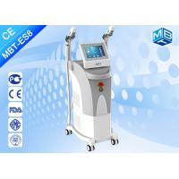 China Multifunctional OPT Hair Removal Machine with Best Cooling System SHR IPL wholesale