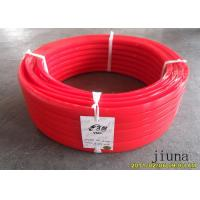 China Red White Green Hardness 90a Pu V Belt 30m Per Roll For Ceramic Production Lines on sale