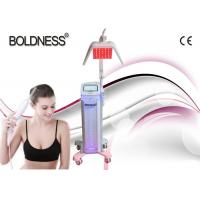 Buy cheap Deep Penetration 650nm Laser Hair Growth Treatment / Hair Growth Laser Massage Machine product