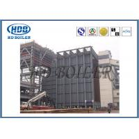 China Professional Industrial And Power Station Heat Recovery Steam Generator on sale