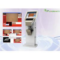 Buy cheap Professional Digital Facial Skin Analyzer Machine , Body Analyzer Machine product