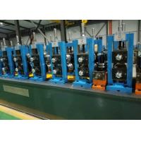 Buy cheap Omega Profile Light Gauge Steel Cold Roll Forming Machine High Precision product
