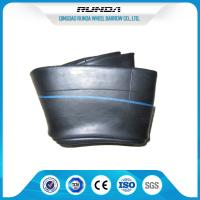 Buy cheap Resist Wear Motorcycle Tire Tubes 8-10MPA 25%-55% Rubber Containt SGS Approval product