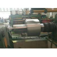 Buy cheap 316l Stainless Steel Strip Coil DIN 1.4401 BA Carbide Precipitation Resistance product