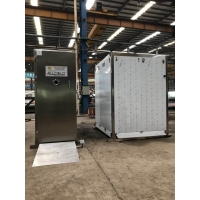 Buy cheap Vacuum cooler vacuum cooling machine for  bakery food cooked food product